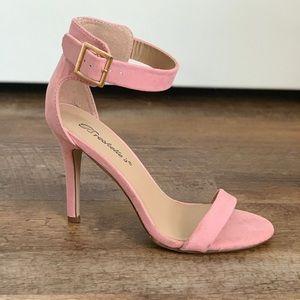 Breckelle's brand high heels